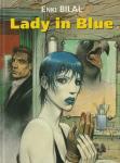 Bilal, Enki - Lady in Blue, hardcover, gave staat (nieuwstaat)