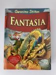 Stilton, Geronimo - Fantasia