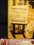 Laterveer, Veronica F. - Wespen van Montmartre