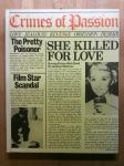 Diverse schrijvers - Crimes of passion