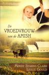 Starns Clark, Mindy & Gould, Leslie (ds1317) - De vroedvrouw van de Amish