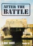 Ramsey, Winston. G. - After the Battle. Number 55. U-boat bases.