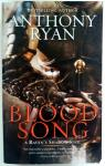 Ryan, Anthony - Blood Song (ENGELSTALIG) (Raven's Shadow 1)