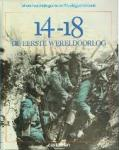 Annie Brown e.a. - 14-18, de Eerste Wereldoorlog - Stroomversnellingen in de Wereldgeschiedenis