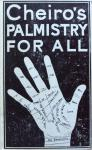 Cheiro - Cheiro's palmistry for all, containing new information on the study of the hand never before published