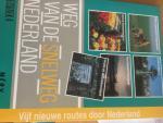 Timmer, Cees - Weg van de Snelweg Reisboek 4