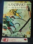 Vezin, Annette en Luc - Kandinsky en Der Blaue Reiter