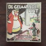 Woltman, Cees (geillustreerd en opnieuw verteld door) - De Gelaarsde Kat