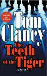 Clancy, Tom - The Teeth of the Tiger