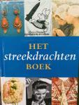 Brunsting, A.   Zuthem, H. van. - Het Streekdrachten Boek.