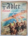 Diverse - Der Adler [14 nummers] - 1939/1940