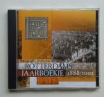 Redactie - 10 titels: Rotterdams jaarboekje: 1888-2002 (CD-ROM) + 2008, 2009, 2011, 2014, 2015, 2016, 2017, 2018 en 2019.