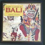Fischer, Joseph - Story Cloths of Bali