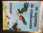 Peyo en Gos - De Smurfen en Krwakakrwa en een andere smurf dan de anderen
