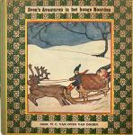 OVEN VAN DOORN, M.C. van - Sven's Avonturen in het verre Noorden: Een Wintersprookje