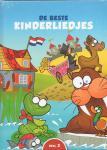 onbekend - De beste kinderliedjes deel 2