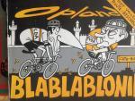 Opland - Blablablonie