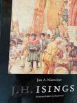 Niemeijer, J.A. - J.H. Isings. Historieschilder en illustrator.