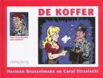 Brusselmans, H. - De koffer / druk 1