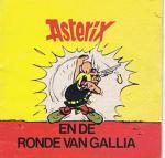 - Asterix en de ronde van Gallia