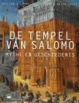 Rolph Seely, D. - De tempel van Salomo / mythe en geschiedenis