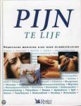 Crul, B.J.P. (red) - Pijn te lijf. Praktische medische gids over pijnbestrijding