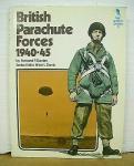 Davies, Howard P - British Parachute Forces 1940-45