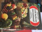 Wolter, Annette - Grill / Barbecue Internationaal specialiteiten voor binnen en buiten