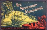 Kuhn, Peter. - De avonturen van Kapitein Rob. Het Mexicaanse Afgodsbeeld.