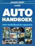 - Auto Handboek voor onderhoud en reparatie