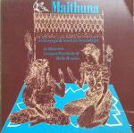 Lietaert Peerbolte, dr Maarten en Belle Bruins - Maithuna; liefdesyoga & kosmies bewustzijn [kosmisch]