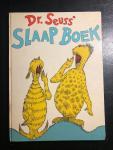 Dr. Seuss - Dr. Seuss' SLAAP BOEK
