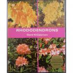 Krüssman, Gerd - Rhododendrons - Their history, geographical distribution, hybridization and culture.