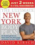 Kirsch, David - The Ultimate New York Body Plan   2 Weeks to a Total Transformation