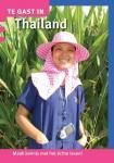 Vermeer, Daan, Teeffelen, Kees van - TE GAST IN THAILAND