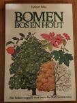 Edlin Herbert - Bomen bos en hout / druk 1