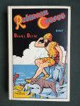 Defoe, Daniel en Reinderhoff, Rie (ills.) - Het leven en de lotgevallen van Robinson Crusoe