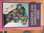 Tichy Gibley - Zydeschilderen met krytjes / druk 1