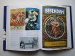 Darmon, Olivier - De grote eeuw van Bibendum. Het Michelin-mannetje, in 1898 in Frankrijk geboren, heeft een duidelijk stempel gedrukt op de ontwikkeling van de reclame