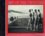 William S. Lieberman - Art of the twenties