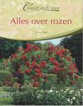 Hagen, Thomas - Alles over rozen
