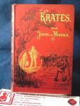 Maurik, Justus van, Jr. - Krates ; Een Levensbeeld / met platen van Johan Braakensiek