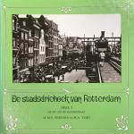 FERINGA, M.M.S. & VOET, H.A. - Stadsdriehoek van Rotterdam, Deel 3, Op en om de Hoogstraat