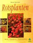 Nieuman Wiert - Rotsplanten