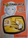 Hulst, W.G. van de - Rozemarijntje en de oude juffrouw / druk 8