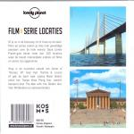 Lonely Planet (ds 1286A) - Film- en serielocaties / Reis je favoriete films en series achterna