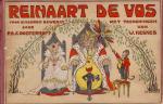 Oosterhoff, P.A.E. (voor kinderen bewerkt door) (ds1293) - Reinaart de Vos