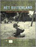 Hoekstra, Ed    Liempd, Ine van    Vos, Fiona de - Het Buitenland   Buitenspeelruimten voor 0 tot 4 jarigen   Werkboek voor kinderdagverblijven en peuterspeelzalen