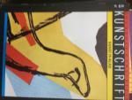 Diverse Auteurs - Kunstschrift 25e jaargang nr 5 kunst in klad