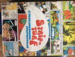 - Stripturf 21 wereldberoemde stripverhalen